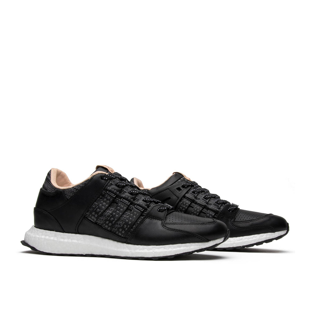 adidas x Avenue EQT Support 93/16 'Black'