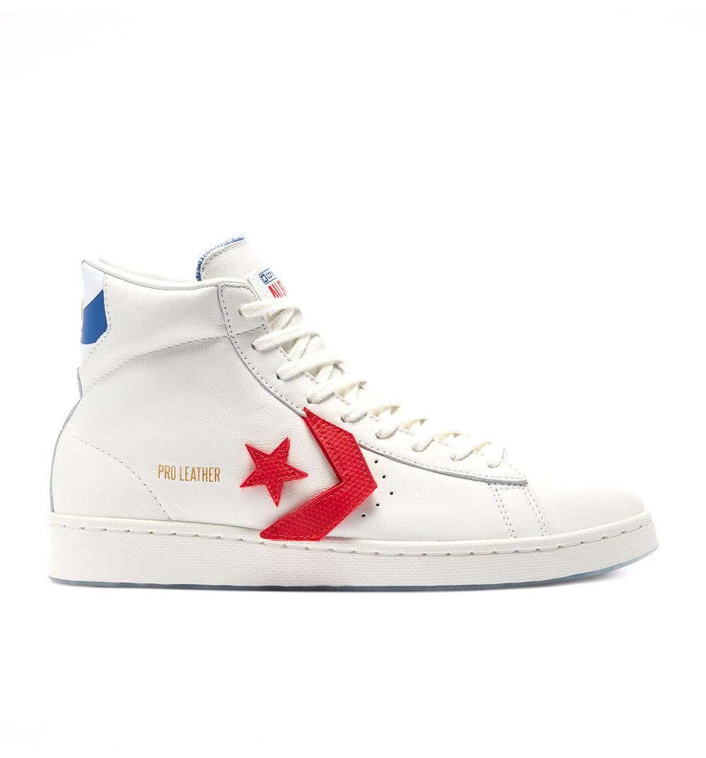 Converse Pro Leather Hi 'The Birth of Flight' 170240C- White/Red/Blue