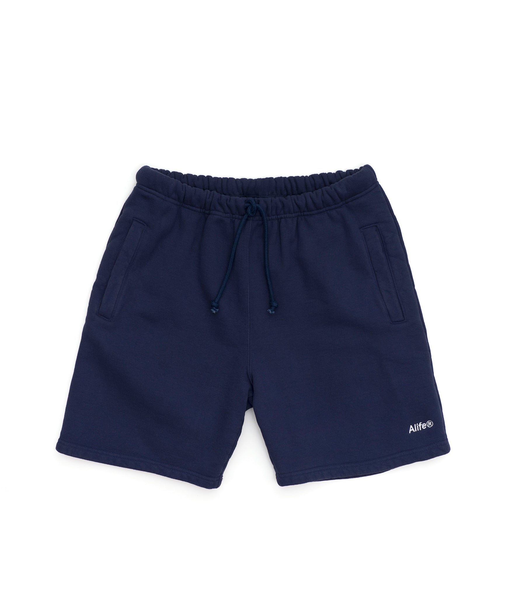 Alife Basics Fleece Short