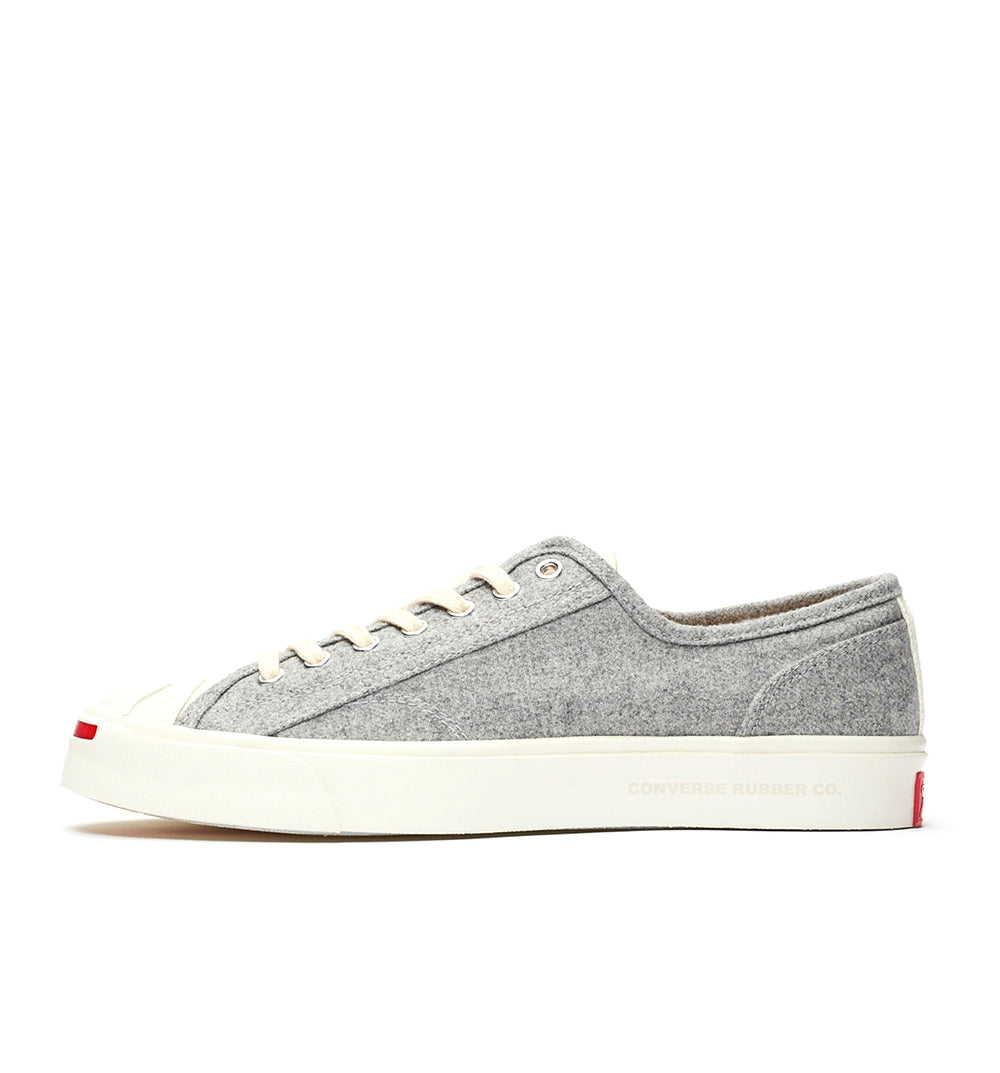 Converse x Footpatrol Jack Purcell Ox - Grey