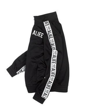 Alife Est 1999 Taped Track Top