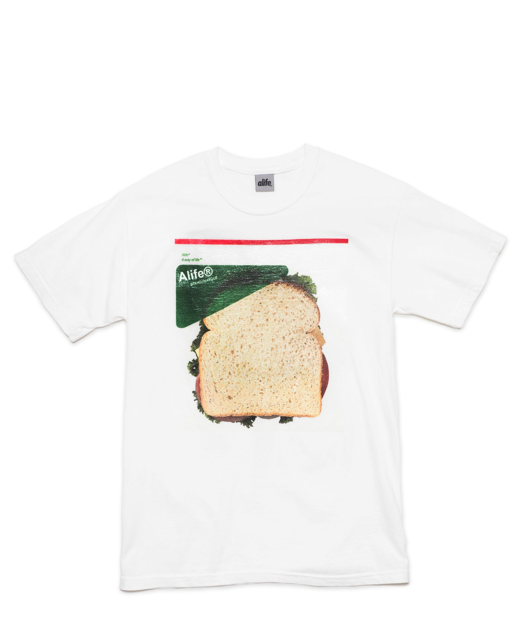 Alife Stay Fresh™ Sandwich Tee
