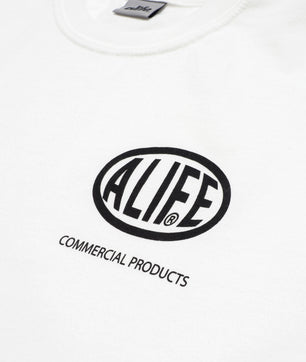 Alife Commercial Tee