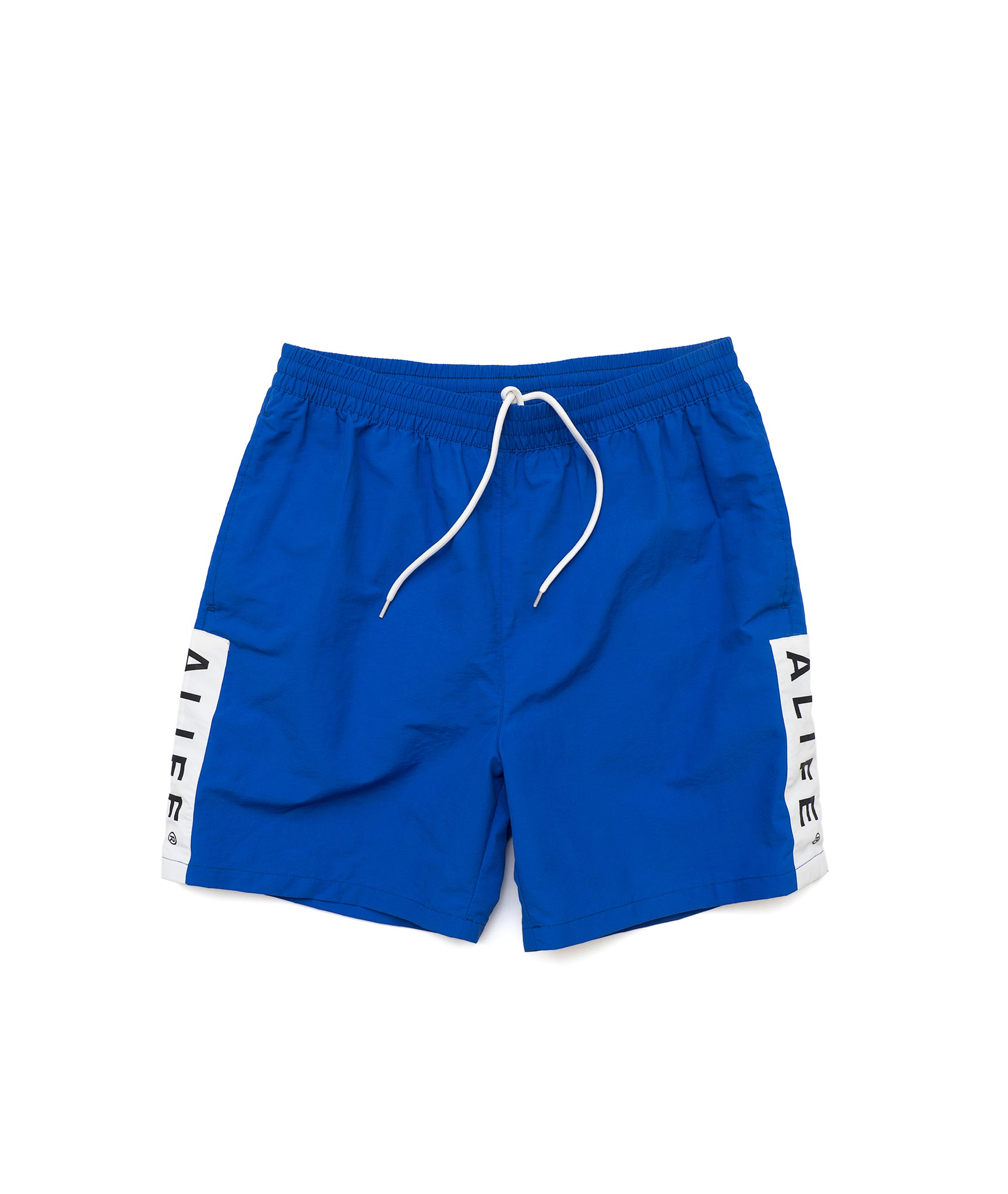 Alife Contemporary 2 Tone Track Short
