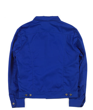 Alife Golden Bear Twill Trucker Jacket