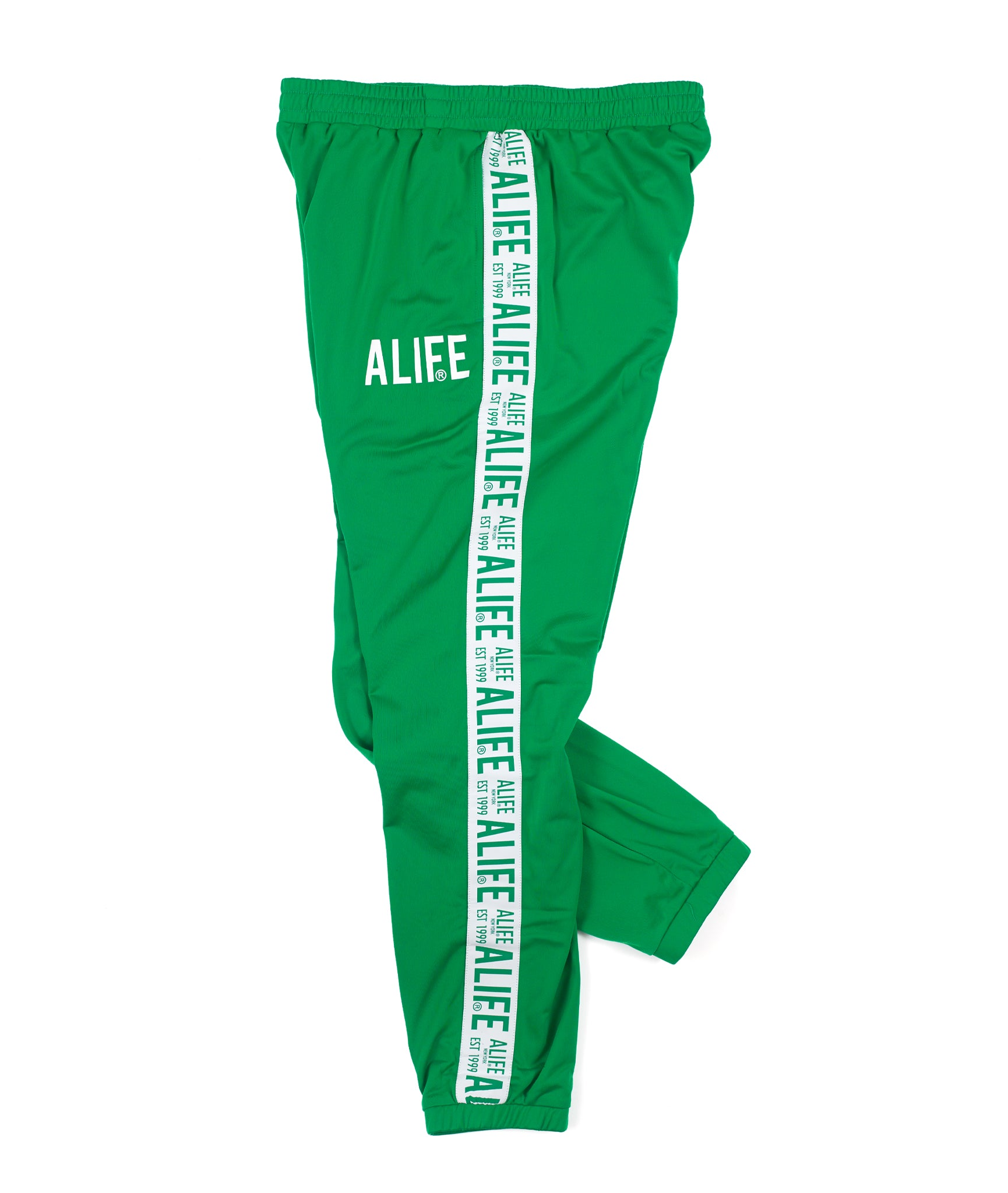 Alife Est 1999 Taped Track Pant