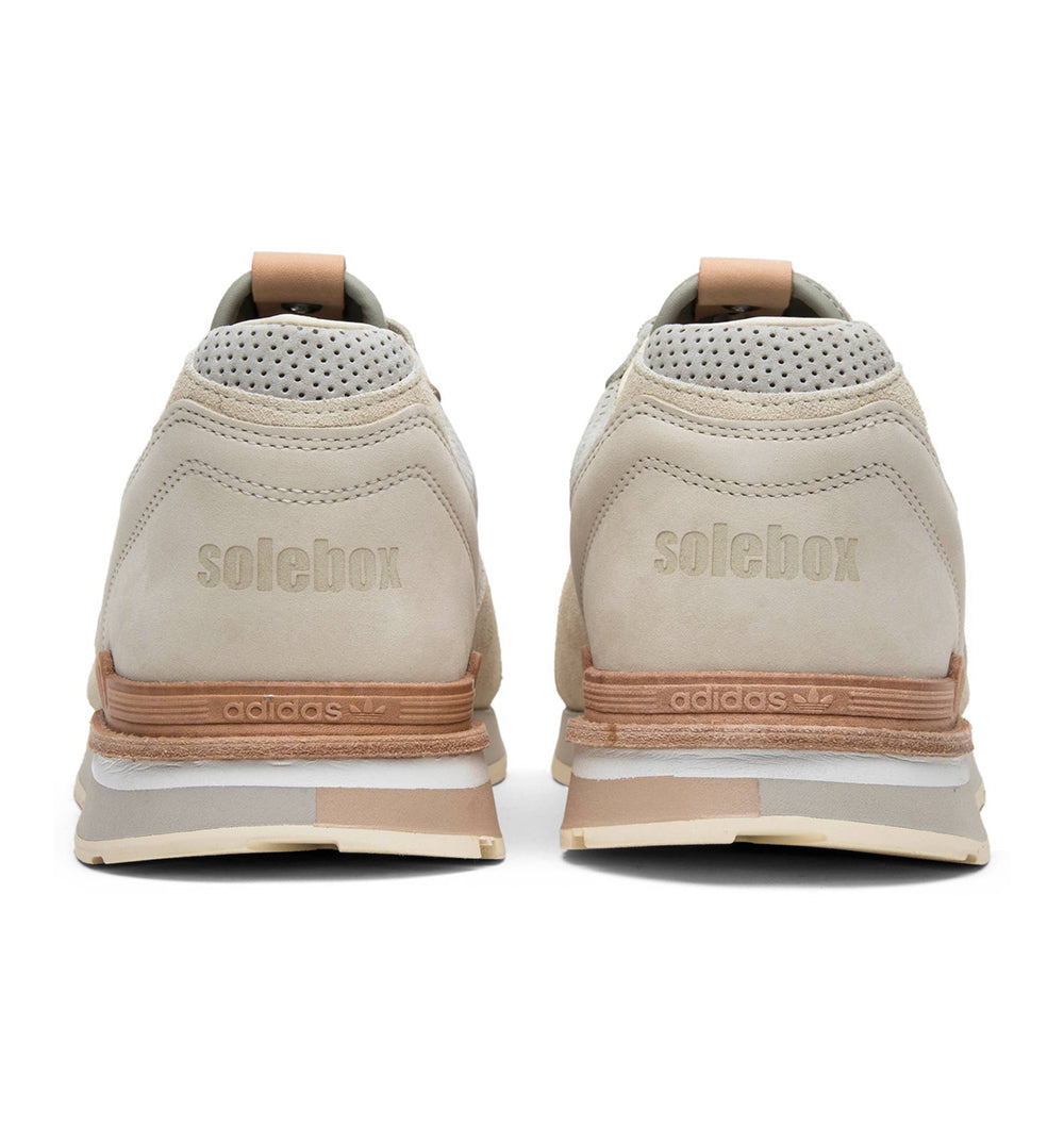 adidas x Solebox Quesence 'Italian Leathers Pack'