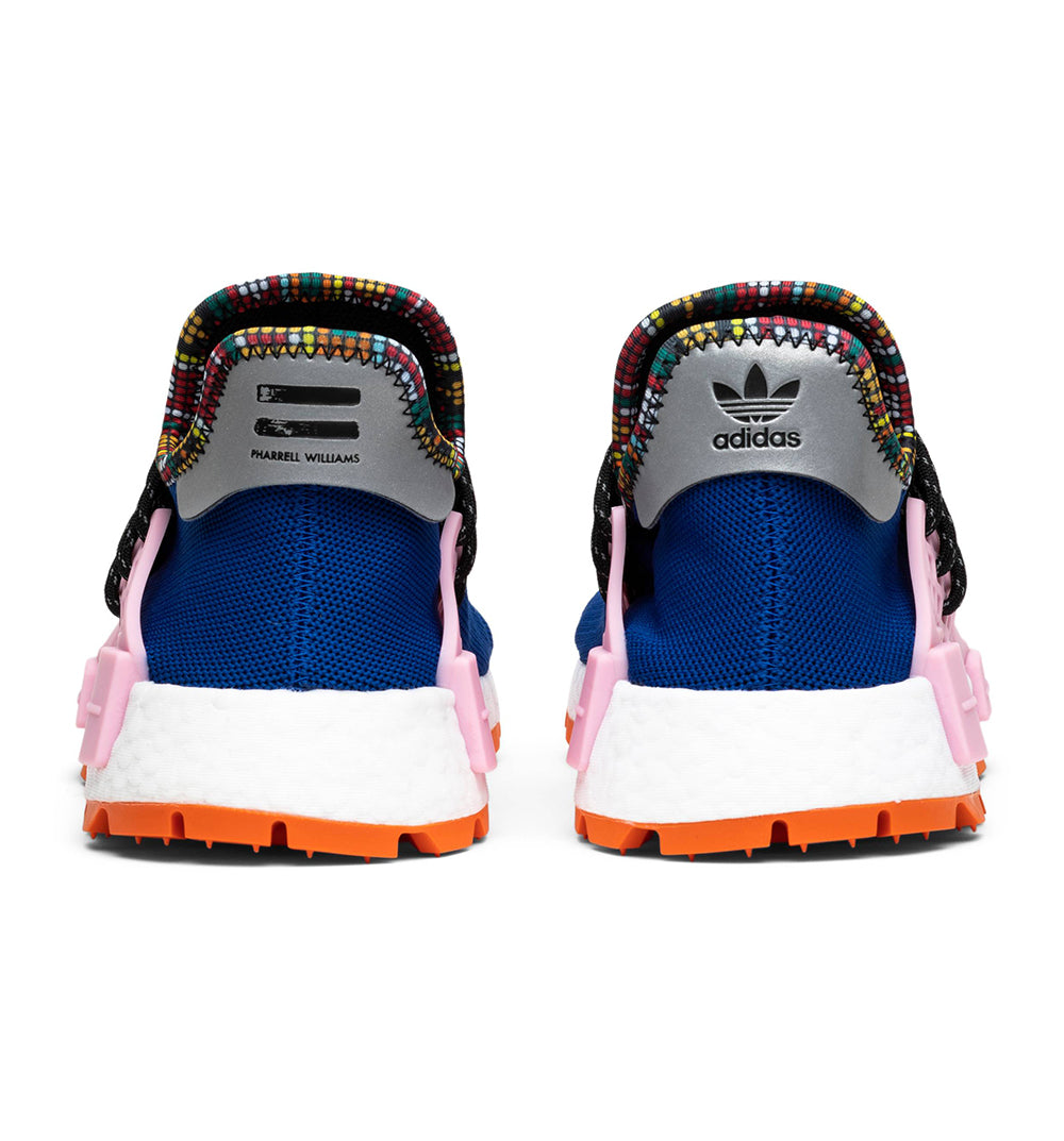 adidas x Pharrell Williams NMD Human Race 'Inspiration Pack' - Powder Blue