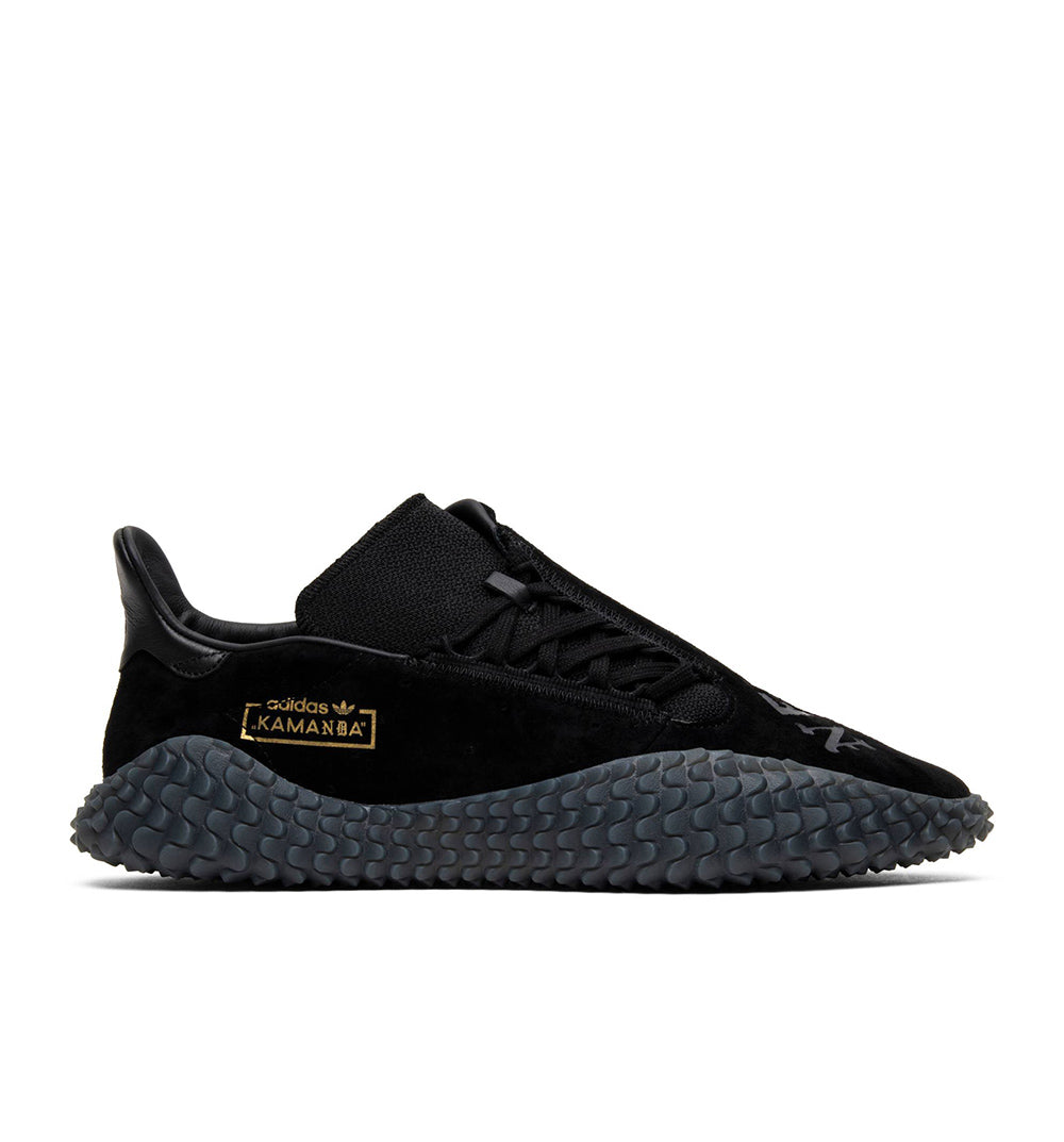 Adidas x Neighborhood Kamanda - Core Black