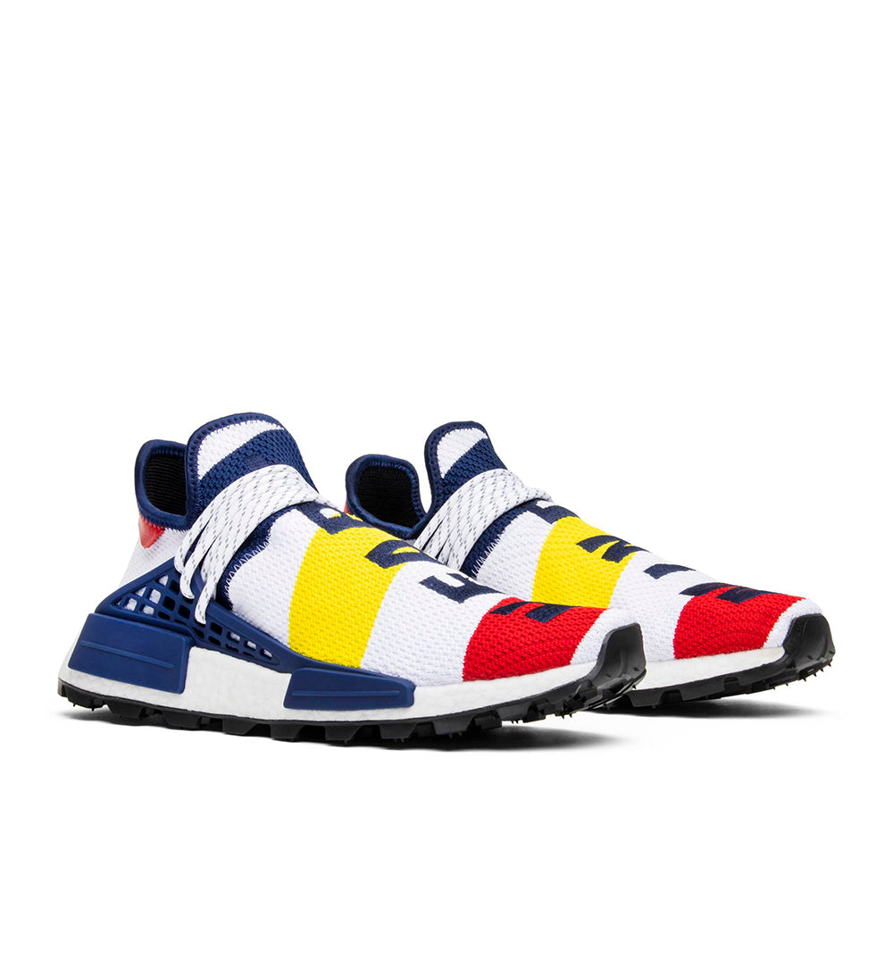 adidas x Pharrell x Billionaire Boys Club NMD Human Race Trail 'BBC'