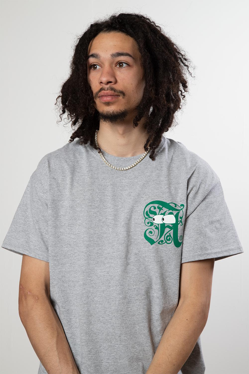Alife Antique A Eyes Tee