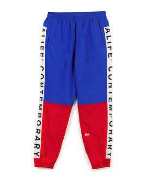 Alife Contemporary 2 Tone Track Pant
