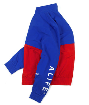 Alife Contemporary 2 Tone Track Jacket