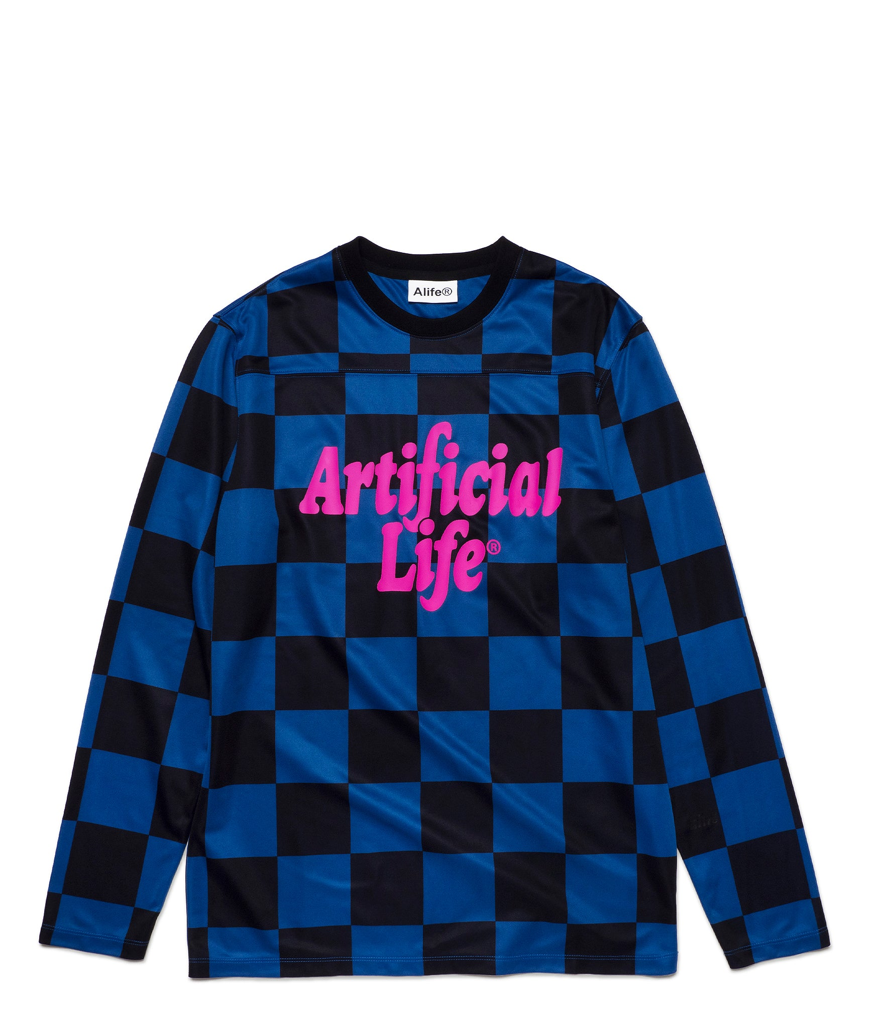 Alife Artificial Life Football Kit