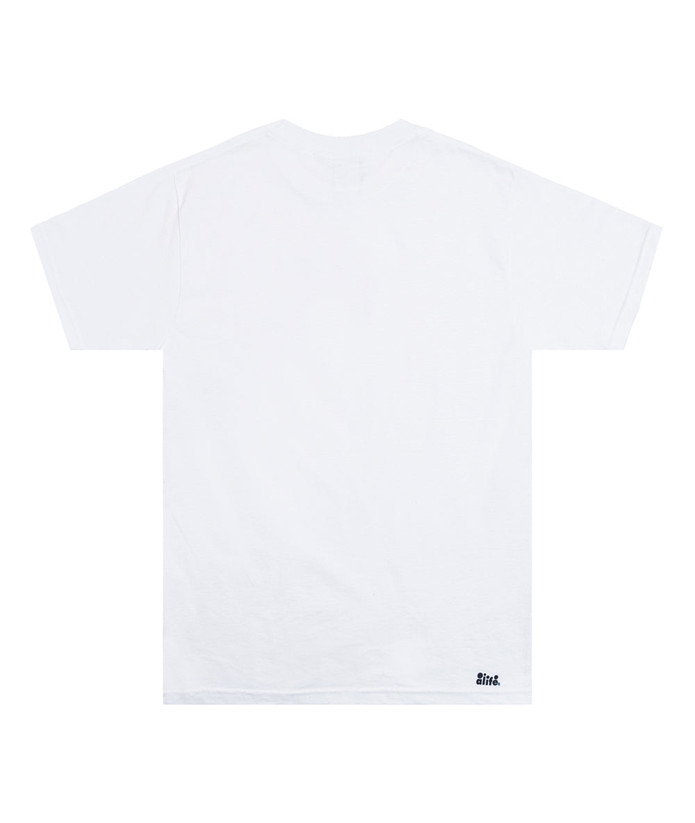 Alife Choose Alife Tee - White