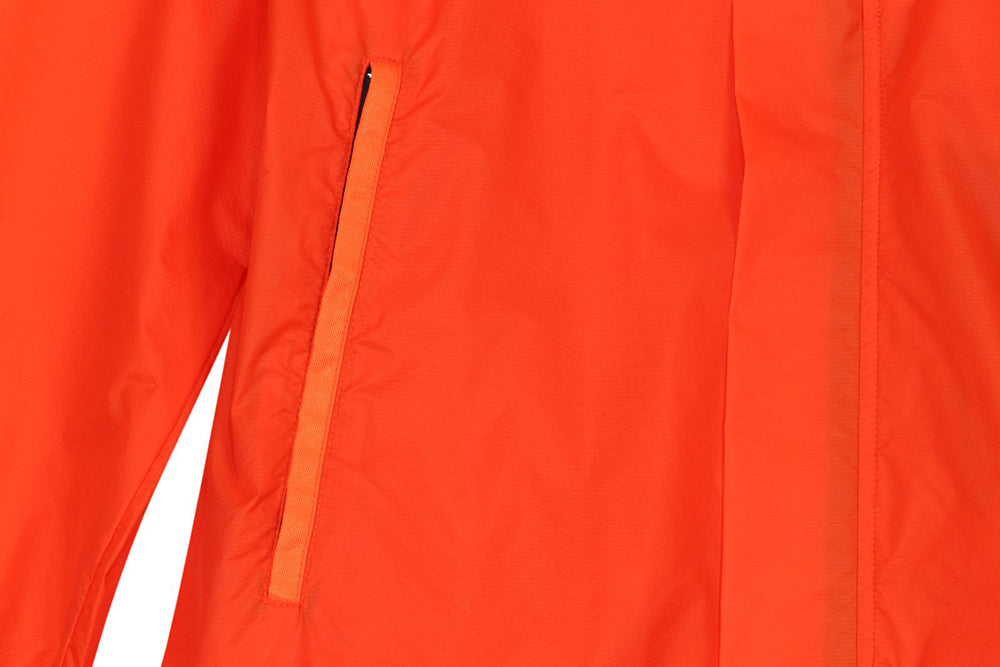 Adidas x UNDEFEATED Pack Jacket - Orange