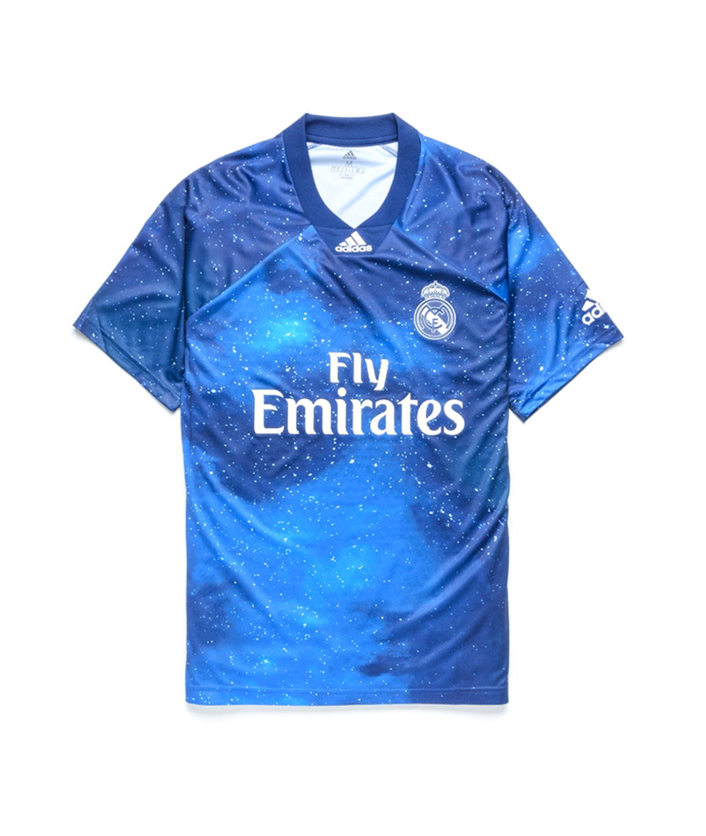 adidas x EA Sports Real Madrid Jersey - Blue