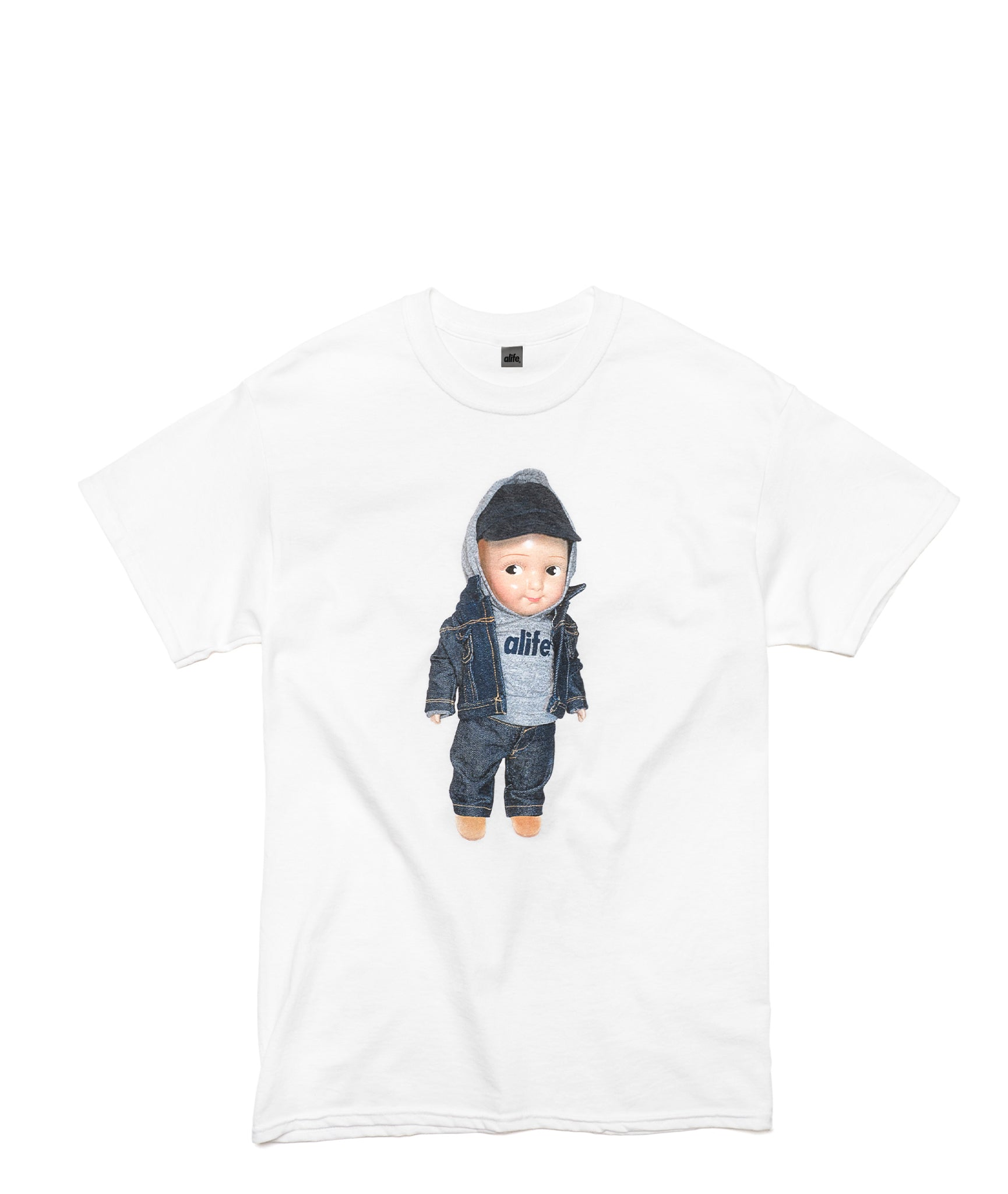 Alife/Lee Buddy Lee Tee