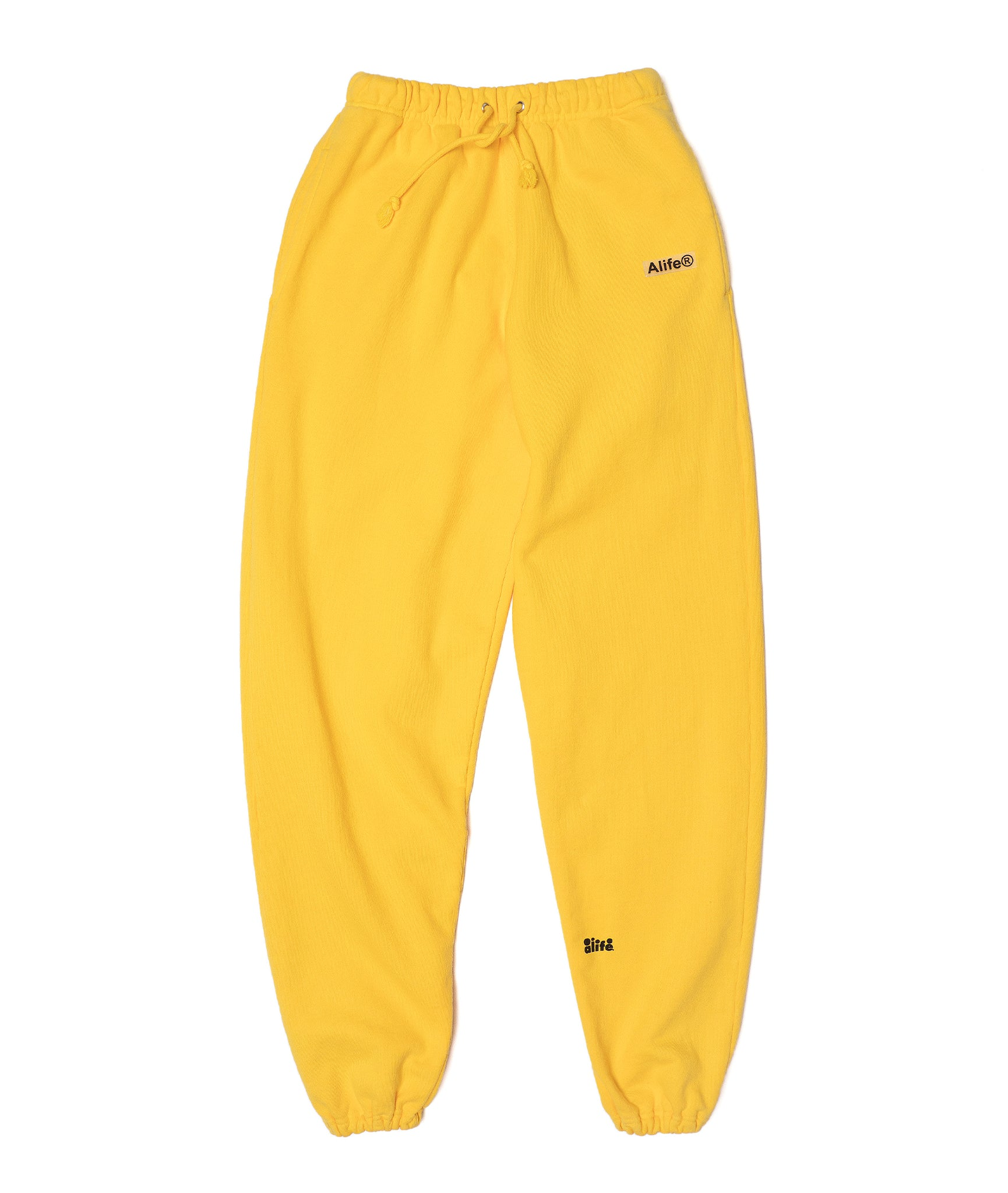 Alife Rubber Patch Sweatpant