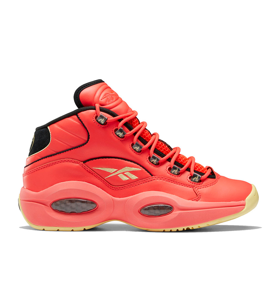 Reebok x Hot Ones Question Mid