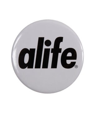 Alife Button 3 Pack