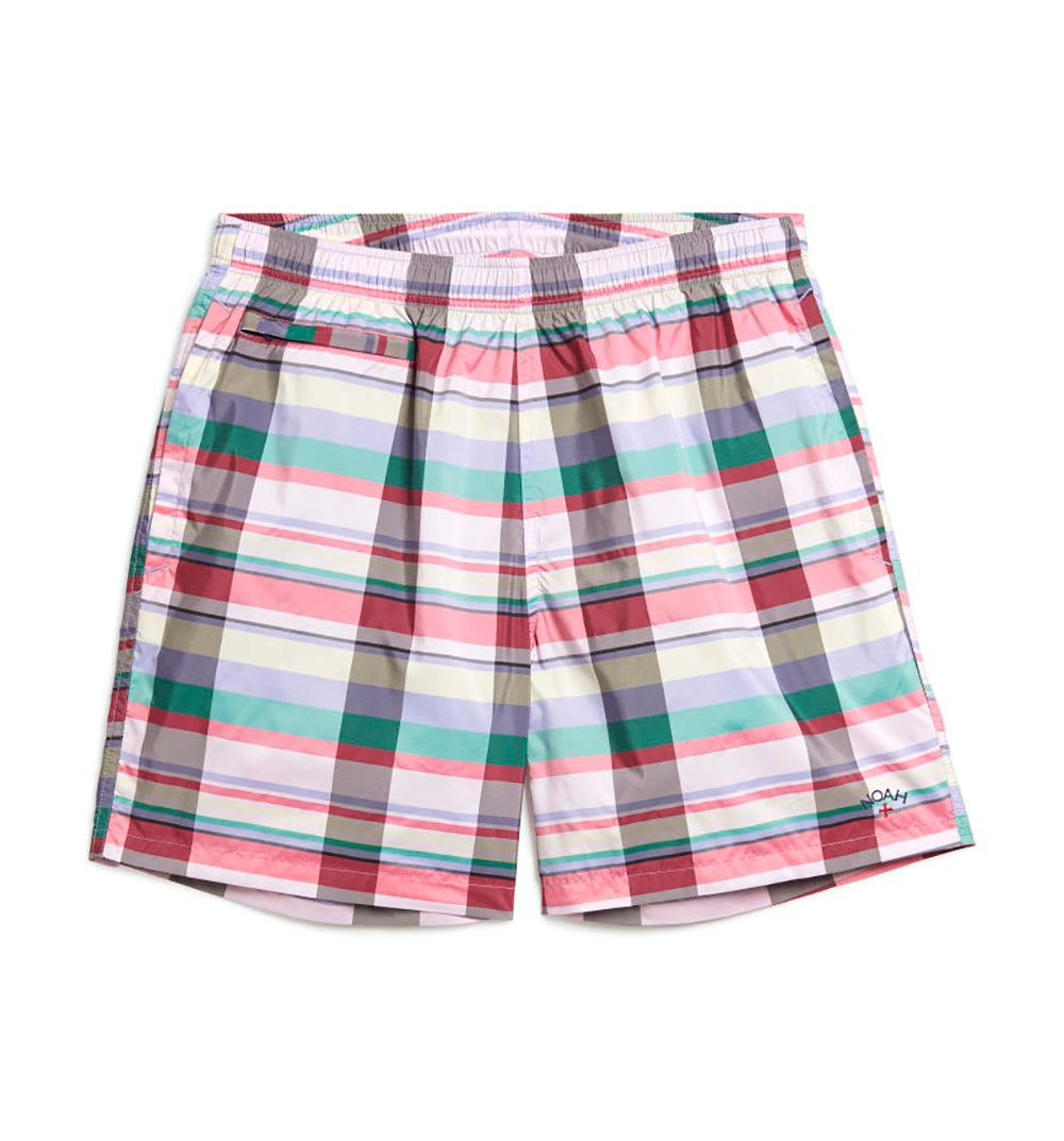 adidas x Noah Technical Shorts GE1261 front view