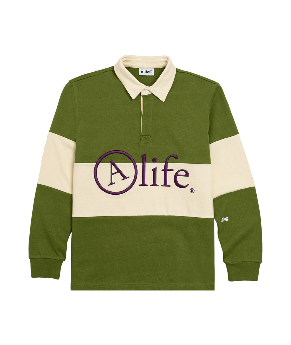 Alife Rugby - Green
