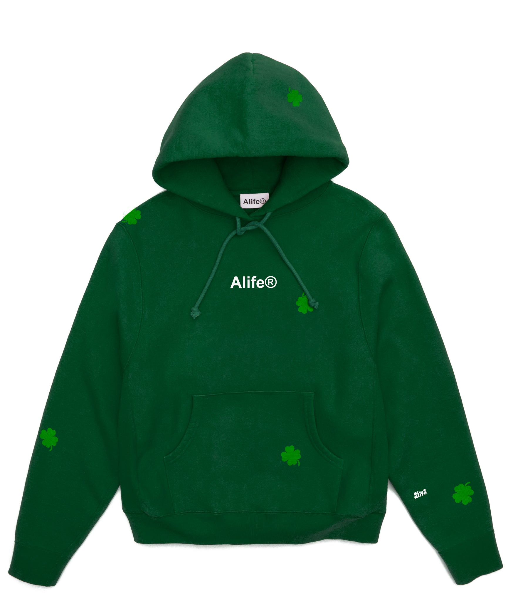 Alife Lucky Registered Hoodie