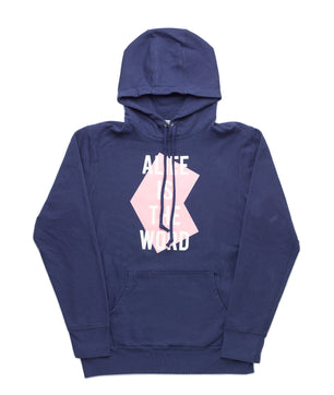 Alife Is The Word Hoodie