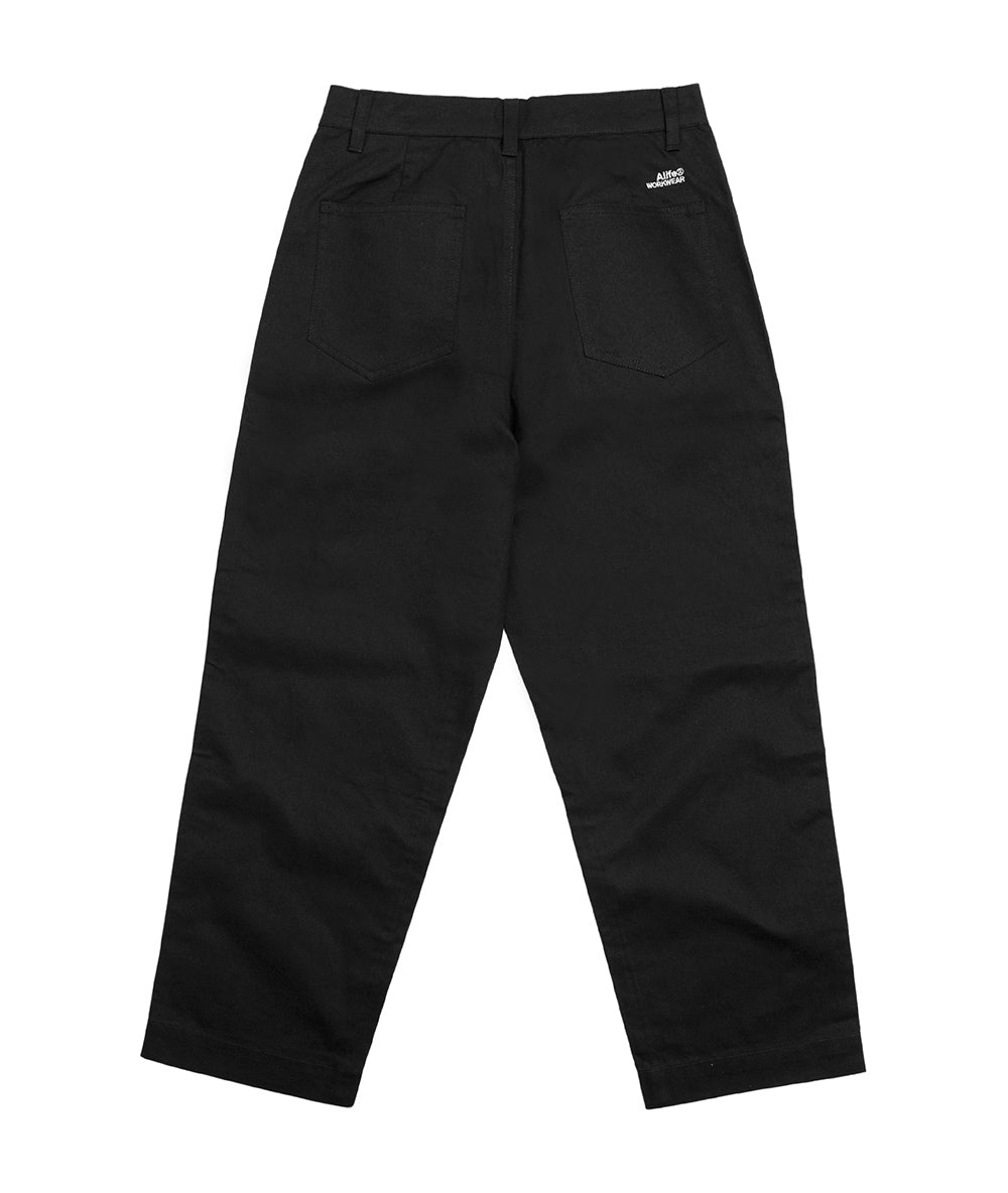 Alife Cotton Bottoms Black Back