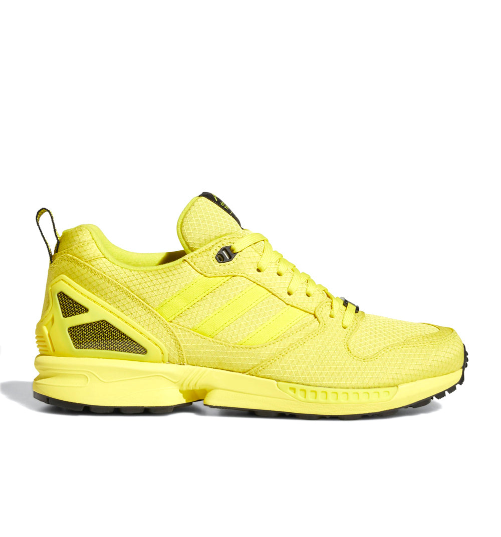 adidas ZX 5000 Torsion - Bright Yellow
