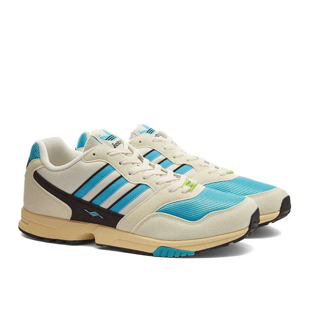 adidas A-ZX 1000 C 'Retro' - Chalk White_2