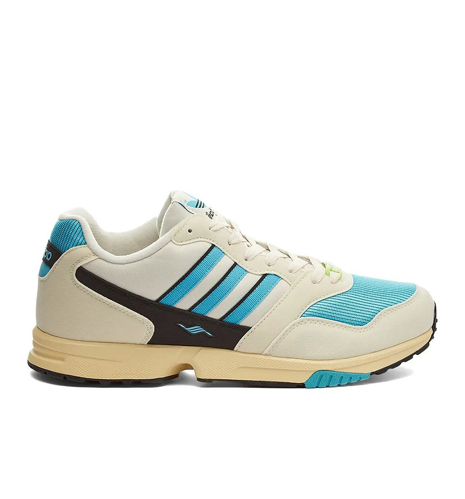 adidas A-ZX 1000 C 'Retro' - Chalk White_1