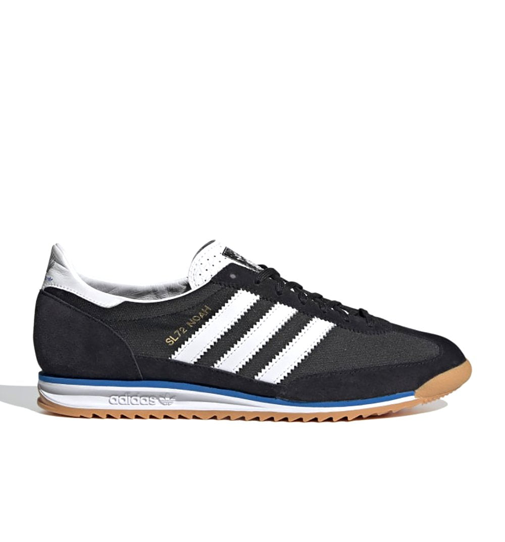 adidas SL 72 NOAH Shoes - Black/White