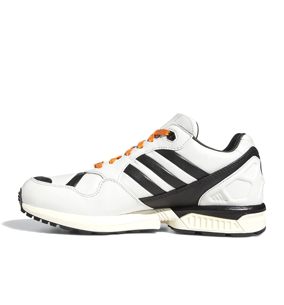 adidas ZX 6000 Juventus FZ0345 in White/Black medial view
