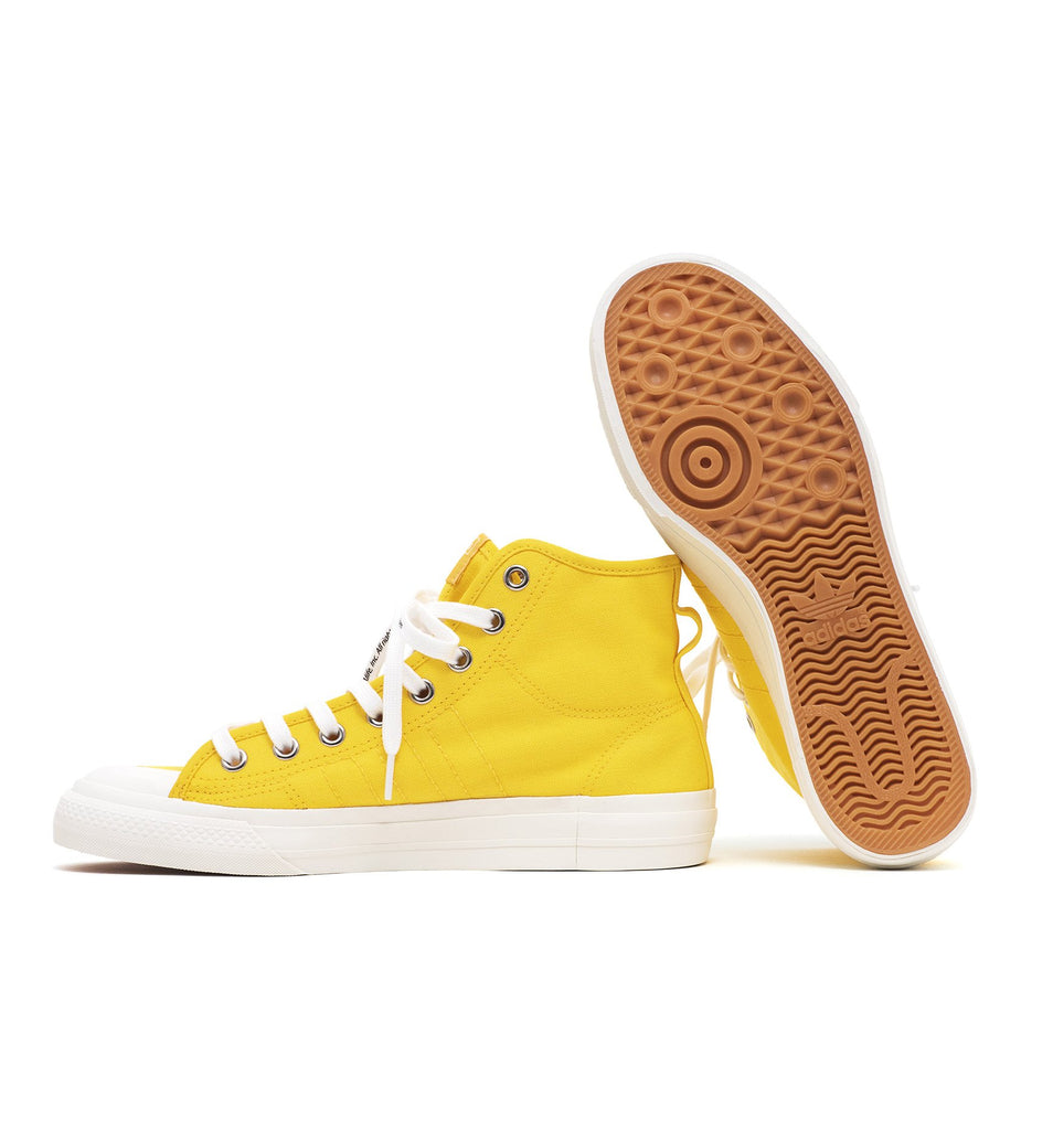 Alife adidas Nizza Yellow - 5_FX2619