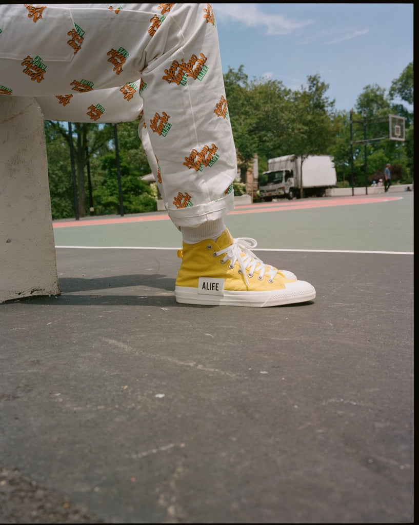 Alife adidas Nizza Yellow - 7_FX2619
