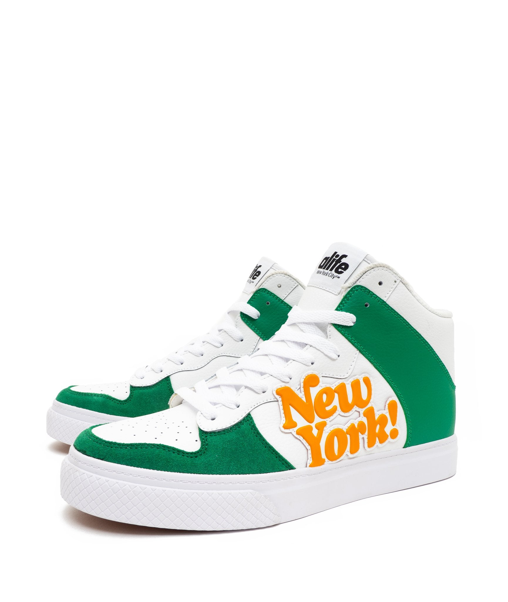 Alife Everybody Hi 'New York!'