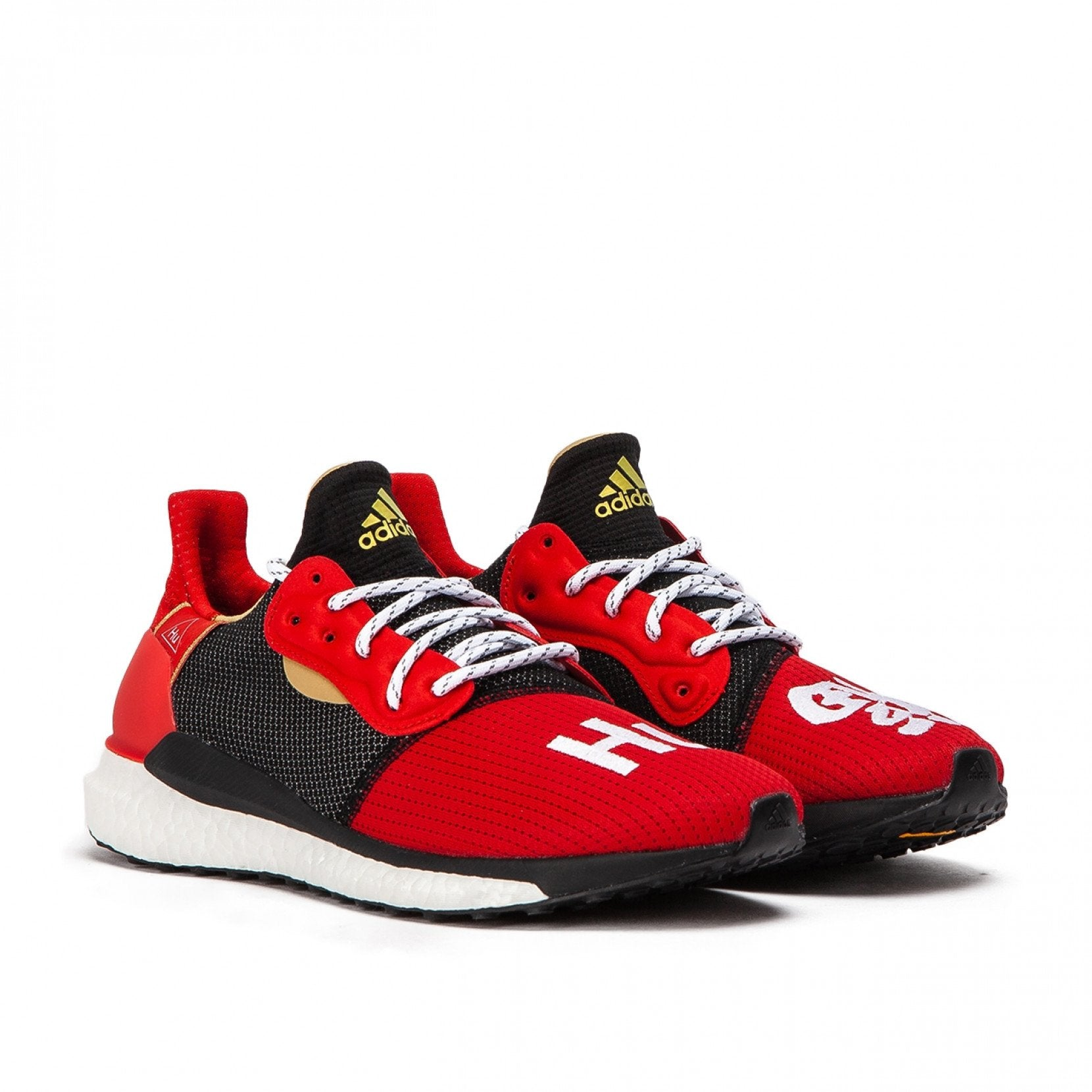 adidas x Pharrell Williams PW CNY Solar HU
