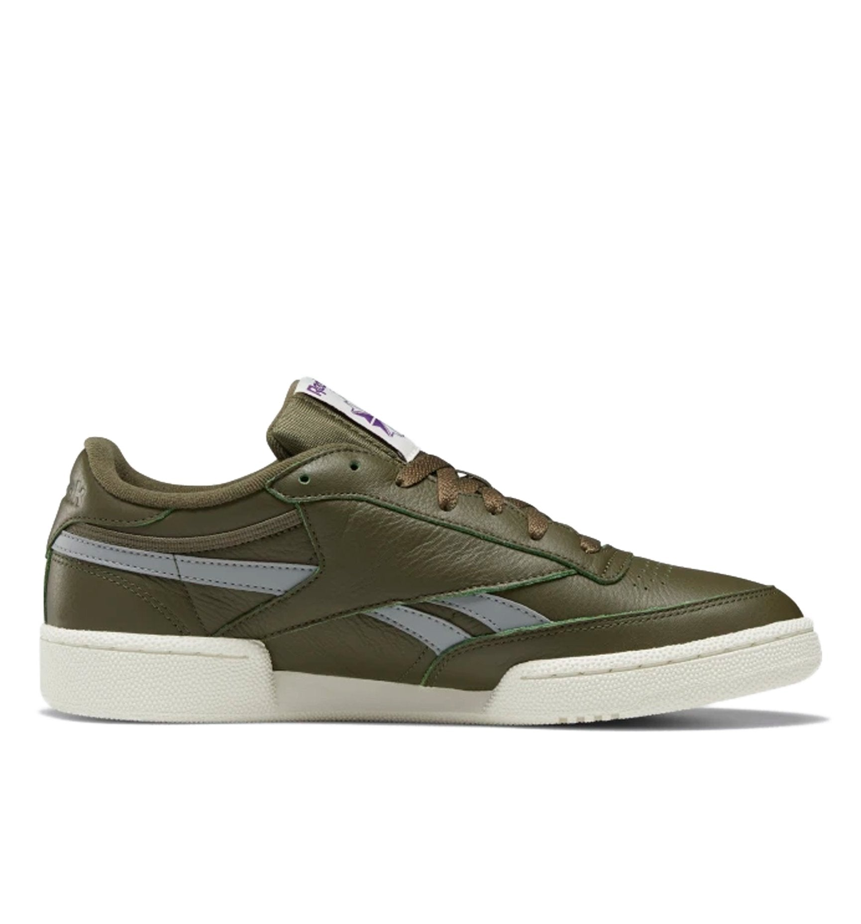 Reebok Club C Revenge Mu - Army Green/True Grey