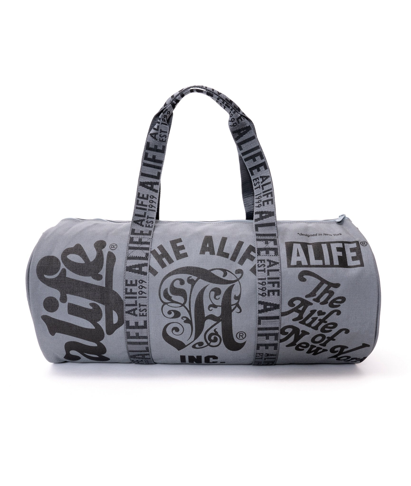 Alife/Manhattan Portage Large Drumbag