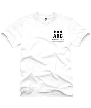 Alife Rivington Club Members Only Tee
