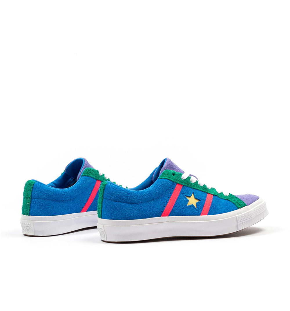 Converse One Star Academy Ox - Blue