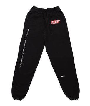 Alife Street Drop Sweatpant