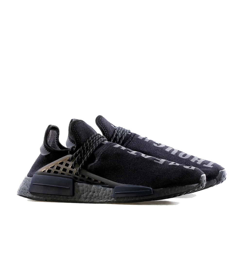 adidas x Pharrell Williams Hu NMD - Black