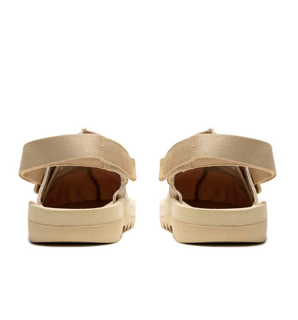 Reebok Beatnik Sandals - Beige_3