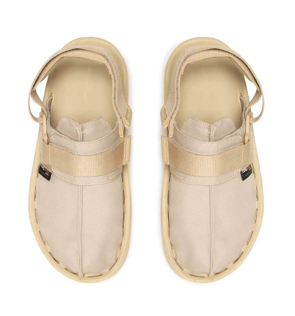 Reebok Beatnik Sandals - Beige_4