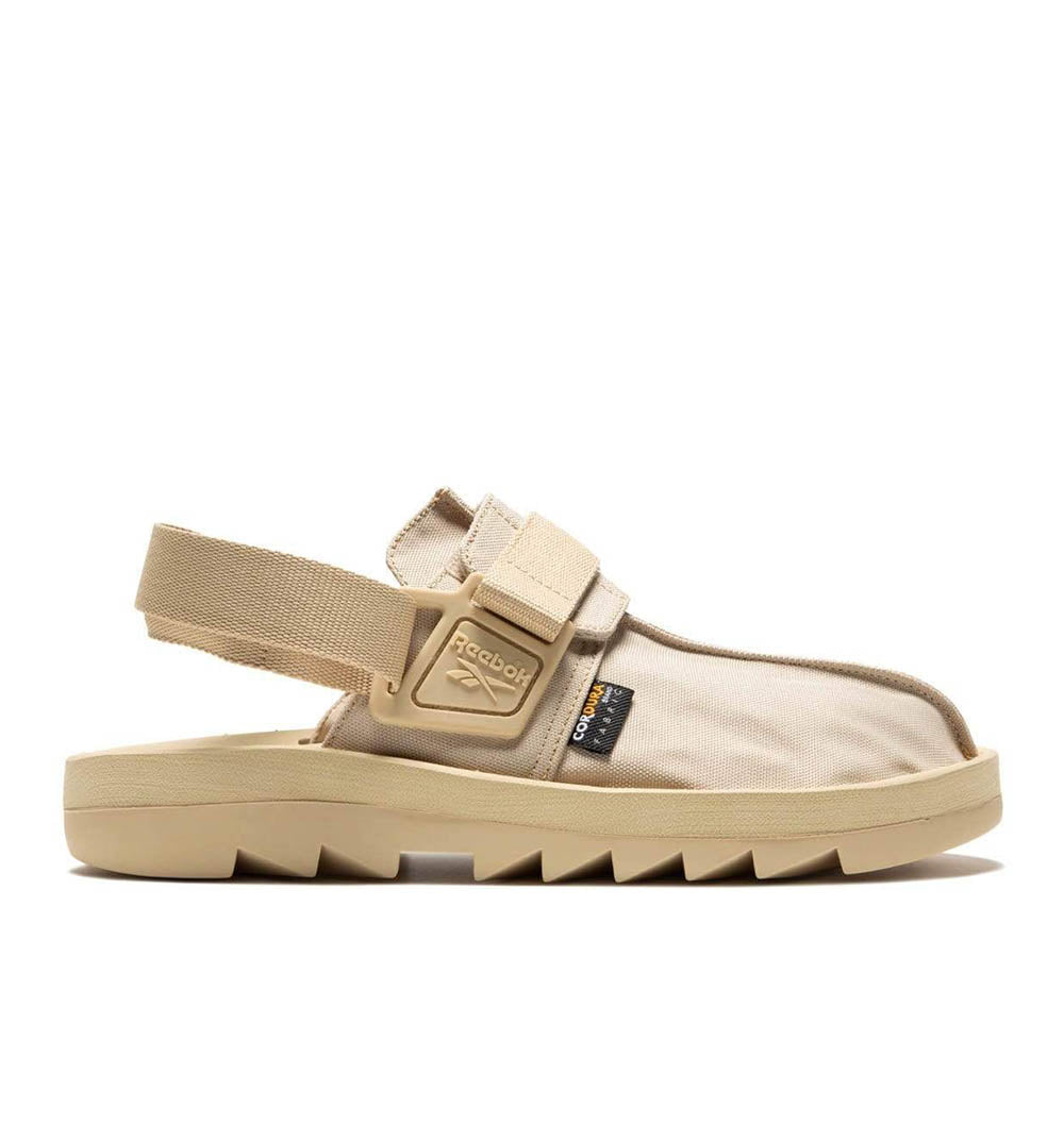 Reebok Beatnik Sandals - Beige_1