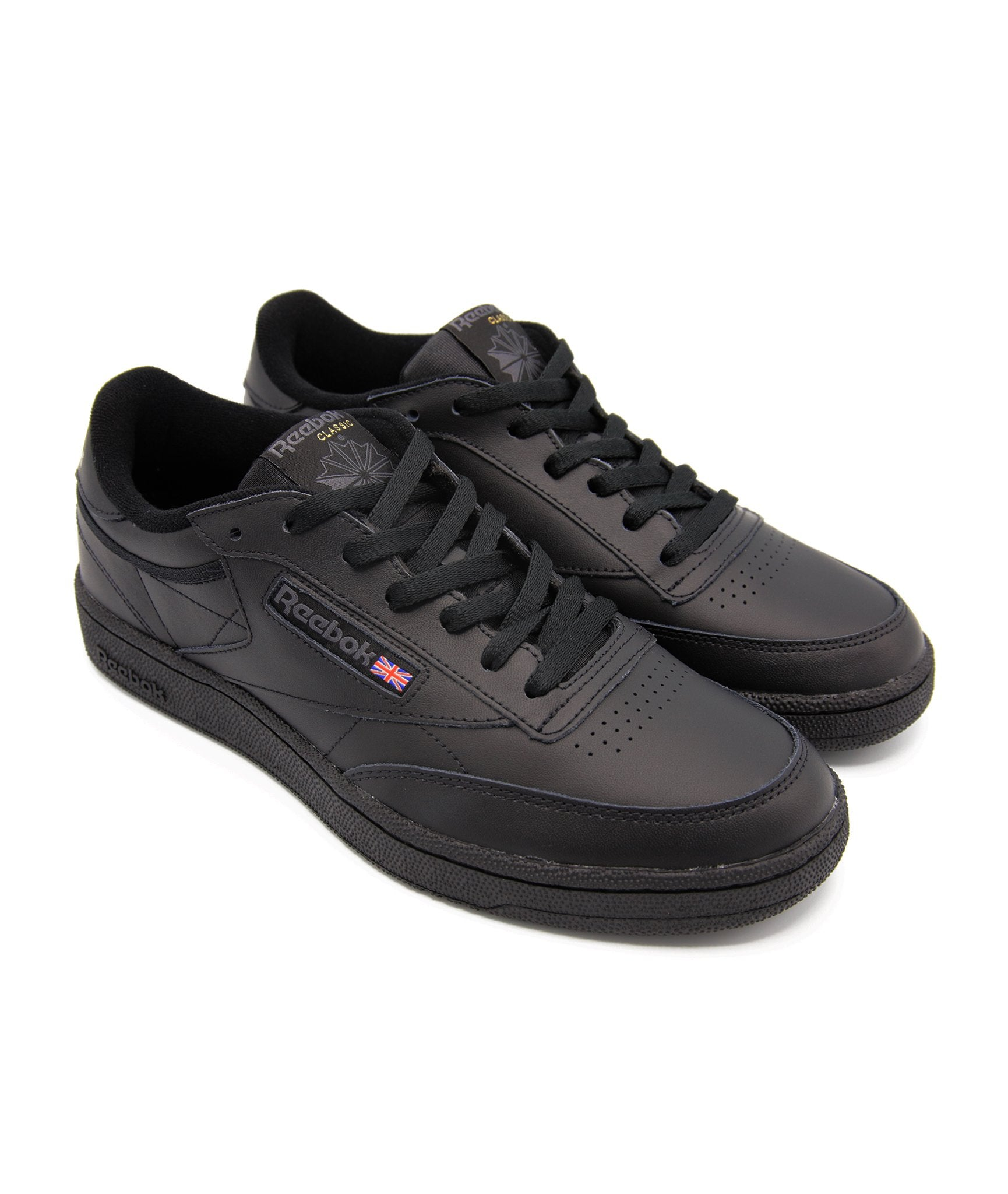 Reebok Club C 85 - Black