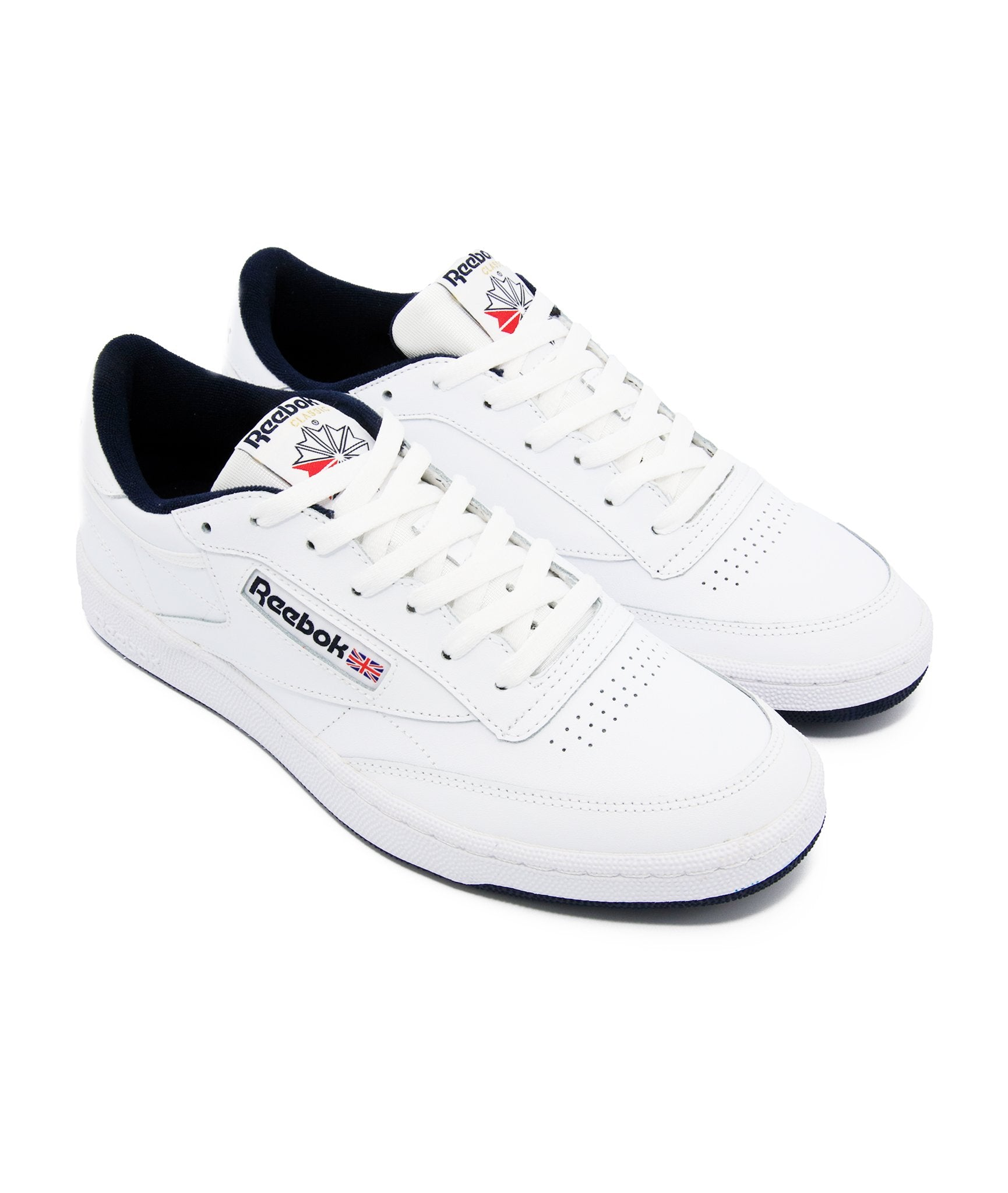 Reebok Club C 85 - White